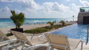 PUNTA CANCUN CLUB ZONE VACATION RENTAL