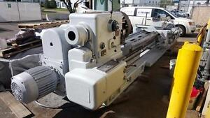 32x170 DS&G Type 30 Engine Lathe