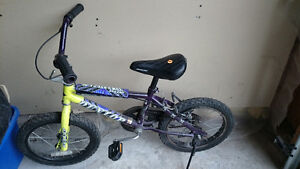 School Age Bike Starter Dunlop with pictures