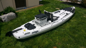 Jackson Big Rig Kayak
