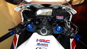 Honda cbr 1000 rr 20 th