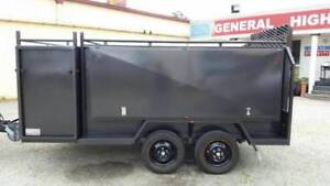 FROM $180 P/MONTH ON FINANCE* 9x5 Mowing Tandem Trailer 2 Tonne Coburg Moreland Area Preview