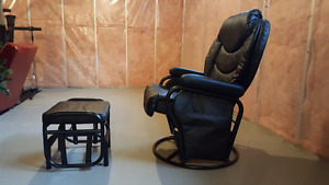 Glider chair / rocking chair / recliner
