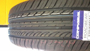 "18"" NEW ALL SEASON TIRES, INCREDIBLE PRICES!!!"