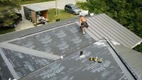Metal roofing Forman wanted !!