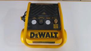 DeWalt Trim Compressor