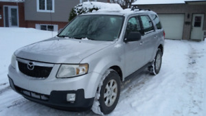 Mazda Tribute GS 2010 169 000km
