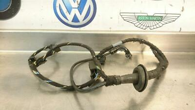 BMW 7 SERIES 730D E65 REAR DRIVERS RIGHT DOOR SMALL WIRING LOOM HARNESS 6913152