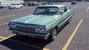 Chevrolet impala 100% original a vendre !!!