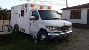 1993 Ford E-Series Van Other