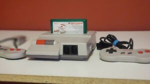 NES + Everdrive