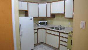 One bedroom basement suite availble in Forestgrove area
