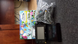 Wii-U Console For Sale Belleville Belleville Area image 1