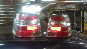 tail lights golf mk4