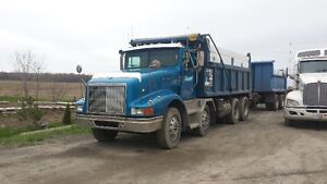 camion 12 roues