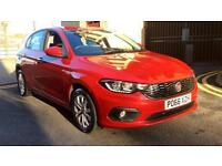 2016 Fiat Tipo 1.6 Multijet Easy Plus Demonst Manual Diesel Hatchback