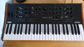 Korg Prologue 8 polyphonic synthesizer for sale