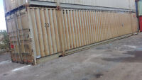 53' Shipping Containers for Sale