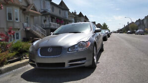 2010 Jaguar XF Luxury Portfolio, 5.0L V8