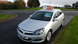 Vauxhall Astra SRi 2010,1400,3 Door,Alloys,Air Con,1Previous Owner