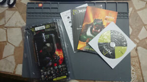 GeForce 7900Gs Video card