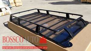 Heavy Duty Roof Basket - see compatible vehicles inside Prestons Liverpool Area Preview
