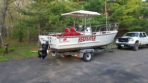 22 Ft Pro Tournament in EXCELLENT Condition