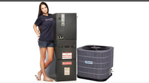 NEW FURNACE AND A/C+FREE ATTIC+FREE AIR SEALING!$5000 IN REBATES