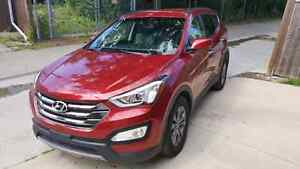 2013 Hyundai Santafe Sport Private Sale New Saftey Automatic