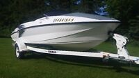 2001 310 HP YAMAHA XR 1800 LIMITED 2 NEWER YAMAHAS (2013)