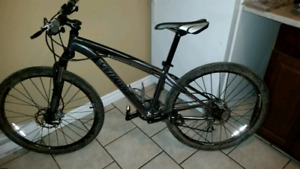 Specialized rockhopper expert bicycle
