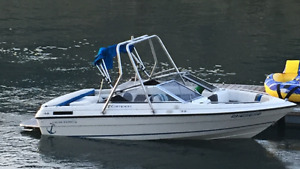 Reduced!!! Campion Allante Bowrider