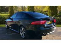 2017 Jaguar XE 2.0d (180) R-Sport 4dr Auto AW Automatic Diesel Saloon