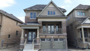 BRAND NEW NEVER LIVED IN HOME IN ALLISTON