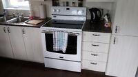 Refrigerateur/Cuisiniere Maytag GARANTIE 4 ANS NEGOCIABLE!