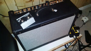 Fender Hot Rod Deluxe guitar amp for sale