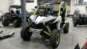2015 Can-Am Maverick X ds 1000R Turbo - $156 Bi-Weekly!