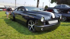 1952 Pontiac Custom