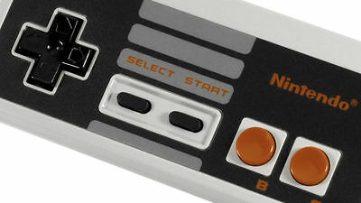 Nintendo NES Control Pad