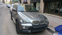 BMW X5 2008 4.8 MINT CONDITION  SPORT  PACKAGE