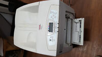 2 laser printers for sale