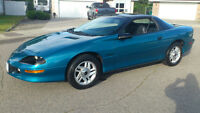 Reduced to $11500 1995 Chevrolet Camaro Z28