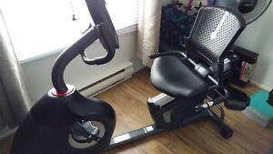 Schwinn 270 Journey 2.5 excercise bike