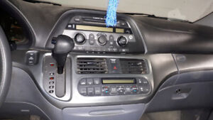 2007 Honda Odyssey EX (3000 CAD) OBO