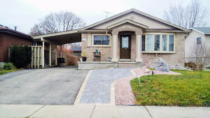 Stunning renovated 3 bedroom home!