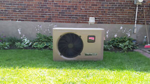NEW !!! Hayward pool heat pump / thermopome pour piscine
