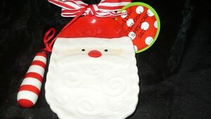 """BRAND NEW WITH TAGS """"MUD PIE COLLECTION"""" BUTTER DISH & SPREADER Kitchener / Waterloo Kitchener Area image 3"""