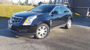 2010 Cadillac SRX 3.0 Luxury SUV, Crossover