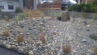 Landscaping & Maintenance Services Available