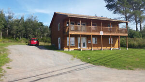 4 bedroom apartment for rent in Port Hawkesbury